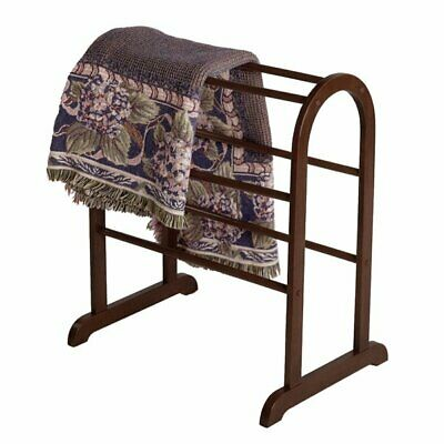 Winsome Wood 94326 Quilt Rack