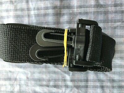 "RIFLE SLING US MILITARY ISSUE 2 POINT UNIVERSAL WEAPON  1 1/4x54""  NEW"