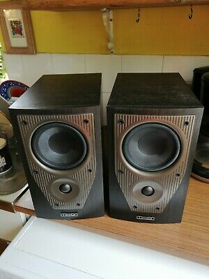 Mission M71 Main / Stereo Speakers