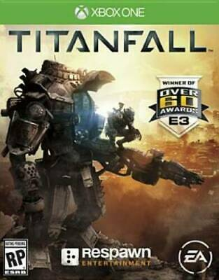 Titanfall - Xbox One - DISC ONLY - Gem - FAST Shipping
