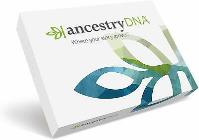 Ancestry DNA Kit - Genetic Ethnicity Test (BRAND NEW!)