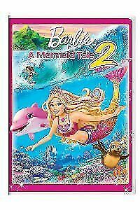 Barbie in A Mermaid Tale 2 (DVD, 2012)
