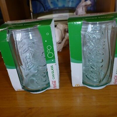 Coca Cola Glasses