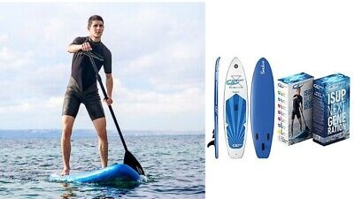 DevesSport Opblaasbaar Sup Board Sunshine 305x75x10cm