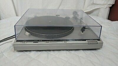 Working Technics SL-B3 Turntable
