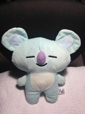 BTS Bangtan Boys BT21 KOYA koala bear plush stuffed animal