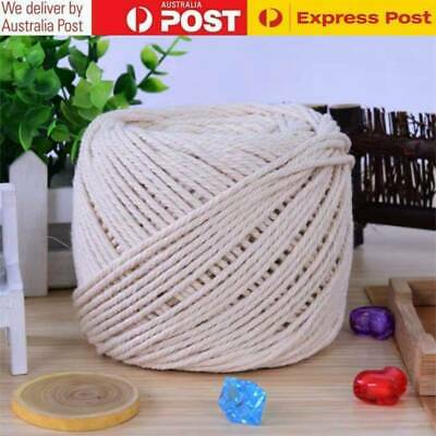 Cotton Crochet Yarn Craft Hand-Knitted Warm Knitting Thread Soft Anti-Pilling