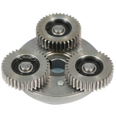 36 Tooth Steel Gear Electric Vehicle Brushless Motorcycle Gear Bearing One- N7O7