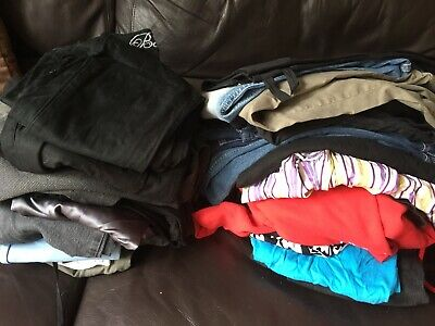 Joblot Of Womens Clothes Good Condition Various Good Brands Some Designer