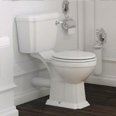 Magnificent Kartell Astley Ceramic Closed Couple Toilet Wc Pan With Spiritservingveterans Wood Chair Design Ideas Spiritservingveteransorg