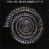 Fossil Fuel: The XTC Singles Collection 1977 - 1992 -  CD 59VG The Cheap Fast