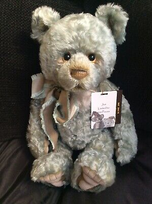 Charlie Bears Jive Isabelle Collection Mohair under RRP