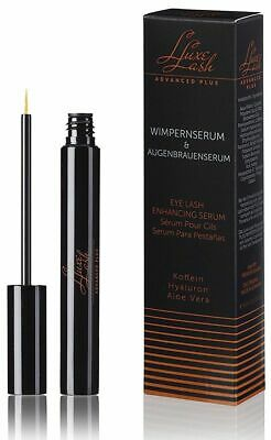 Wimpernserum 4ml Luxe Lash Advanced Plus - Wimpernwachstums-Serum Eyelashes