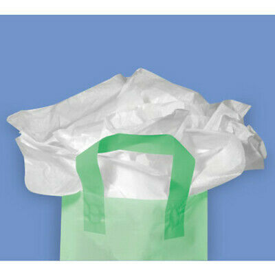 White Tissue Paper 20 x 30 Inches - Lot of 480 Sheets