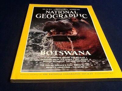 National Geographic Magazine Vol. 178 No.6 December 1990