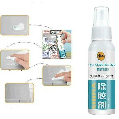 Multi-functional Adhesive & Sticker Quick Remover Wall Sticker Cleaner Spa Good