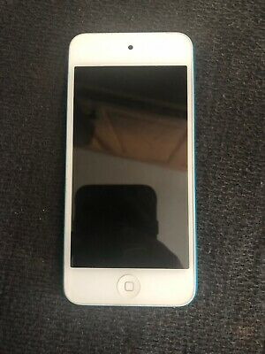 Apple iPod touch 5th Generation White/ Teal (32 GB)
