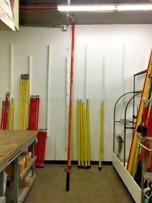 11' Hastings Telescoping Shotgun Hotstick Refurbished