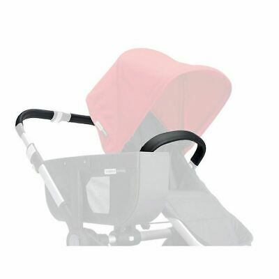 Bugaboo Leather-look Upgrade Set for Donkey Mono Stroller (3pts)