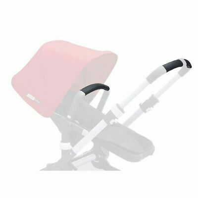 Bugaboo Leather-look Upgrade Set for Buffalo Stroller