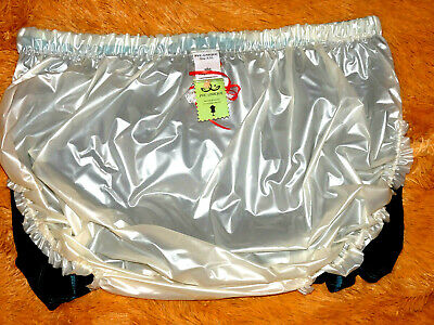Boxershorts Windelhose Supersoft Pvc Weichfolie Rubberpant Diaper Windelslip Xxl