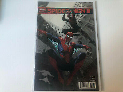 Amazing Spider-man #23 Acuna 25th Tribute Variant STOCK PHOTO Presale 6//12//2019