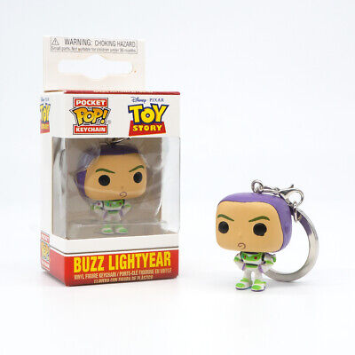 Toy Story Buzz Lightyear  FUNKO POCKET POP POCKET KEYCHAIN