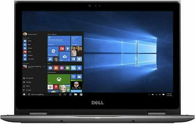 """Dell Inspiron 13 Multi-Touch 2-in-1 13.3"""" IPS Core i3 4GB 1TB HDD Notebook NEW"""