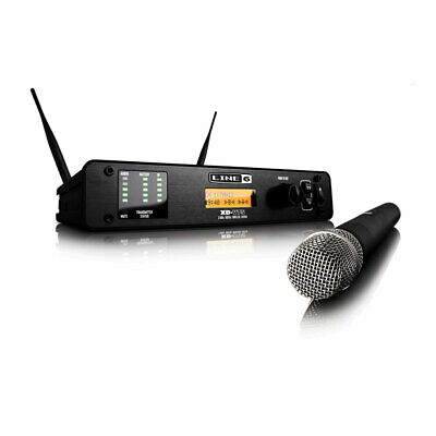 Line 6 Factory Refurbished XD-V75 Digital Handheld Wireless System