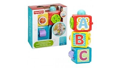 Fisher Price Stapelblokken