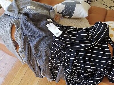 Ripe Maternity Bundle size xs