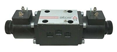 DHI-0710-X 230RC Atos Magnetwegeventil NG06 directional valve