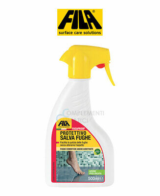 Fila Fugaproof Protection Stain 500 ML
