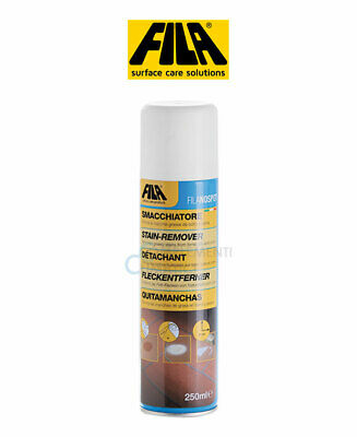 Fila Filanospot Stain Remover Spray for Cotto Klinker Stone & Natural 250 ML