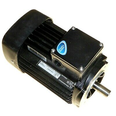 New Grundfos MG80A2-19FT100-H3 IE3 Pump Motor 2 Pole 3 Phase 0.75kW