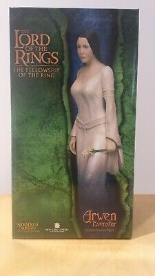 The Lord of the Rings - Arwen Evenstar Polystone Statue