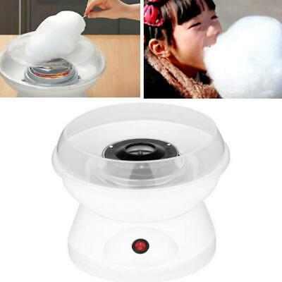 Cotton Candy Machine Electric Commercial Floss Maker Party Carnival Festiv Good