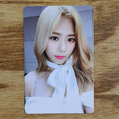 Jiu Official Photocard Dream Catcher Special Mini Album Raid of Dream