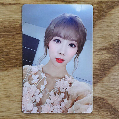 Handong Official Photocard Dream Catcher Special Mini Album Raid of Dream
