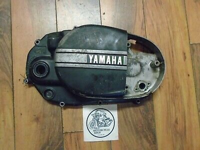1974 Yamaha Rd350 Right Engine Cover