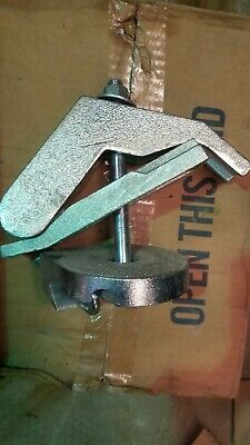 """Tcc-250300G Appleton Cable Tray Clamps 2-1/2"""" - 3"""" Box Of 5"""