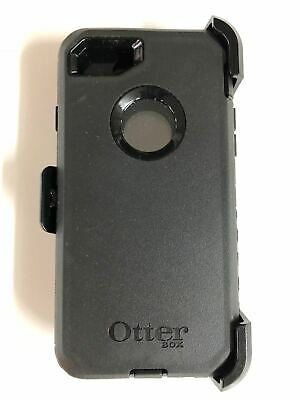"""Otterbox Defender Case for iPhone 7 & iPhone 8  4.7"""" with Holster Black"""