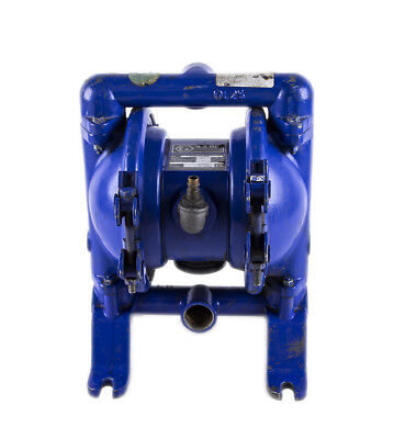 Grane Process Flow Technologies DL25-FA-EEE Diaphragm Pump