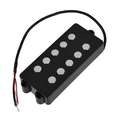 P Bass Pickup Set for 5 String Precision Bass Parts Accessories