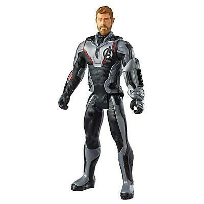 Marvel Avengers Titan Hero Series Thor Figure 11''
