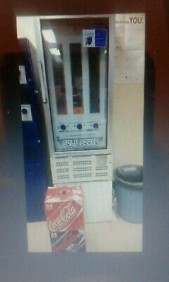 $1 drink vending machine