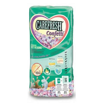 Carefresh Confetti 10 Litre DAMAGED PACKAGING