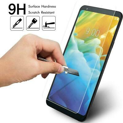 1/3PCS TEMPERED GLASS Screen Protector For LG Stylo 5 J9X3