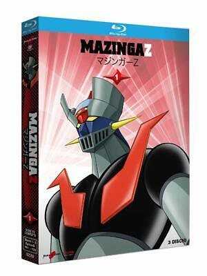 Mazinga Z vol.1 Blu-ray