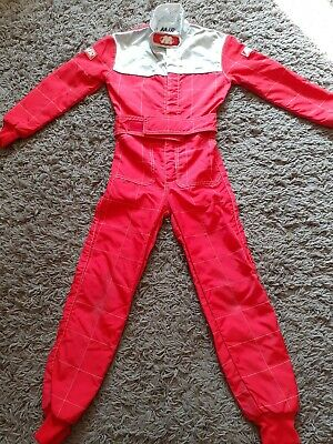 MIR Race Suit Cadet & Junior Size 32